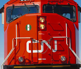 Photo courtesy of Canadian National Railway