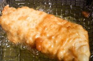 fish fry-istock