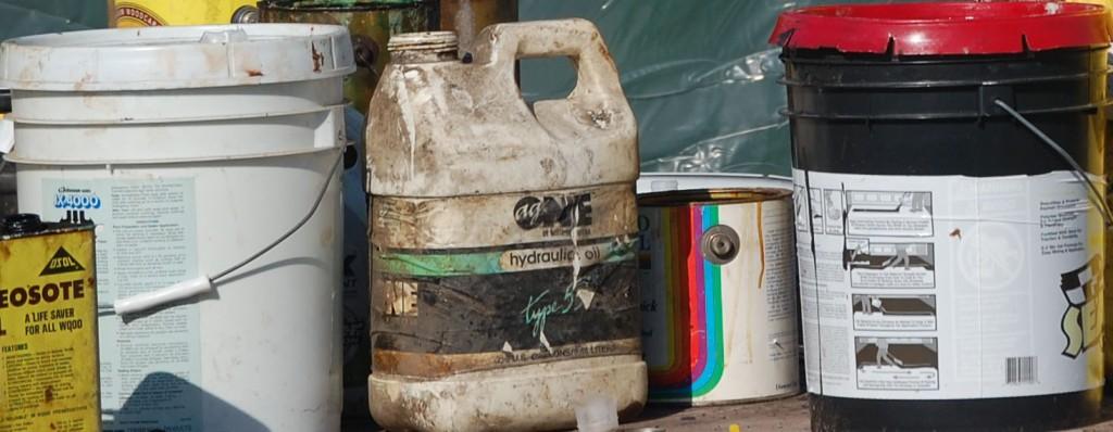haz waste