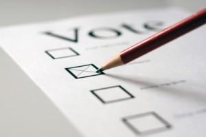 paper-ballot
