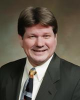 County Executive Jim Kreuser