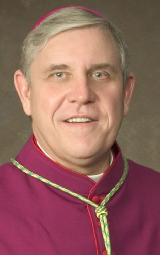 Jerome E. Listecki /Photo from Archdiocese of Milwaukee