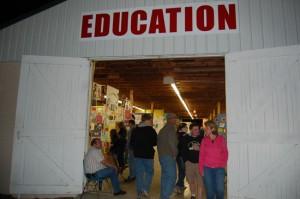 education-building