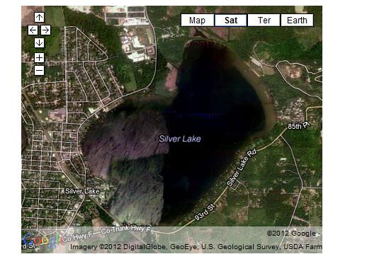 map-silver-lake