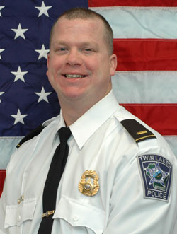 TLPD Lt. Jeffrey Kreft/ Twin Lakes Police Department photo