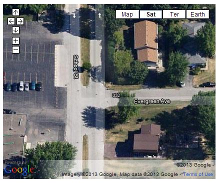 school-street-and-evergreen-crosswalk