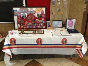 Michael Walker's Scout History