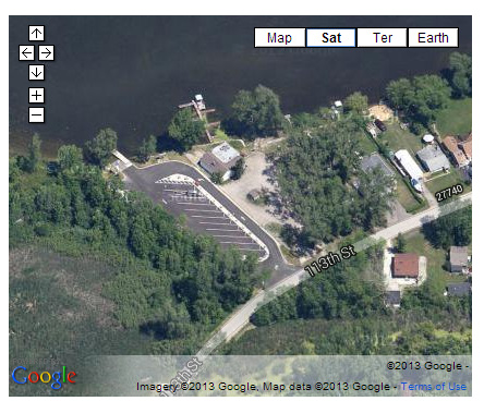 camp-lake-dnr-launch