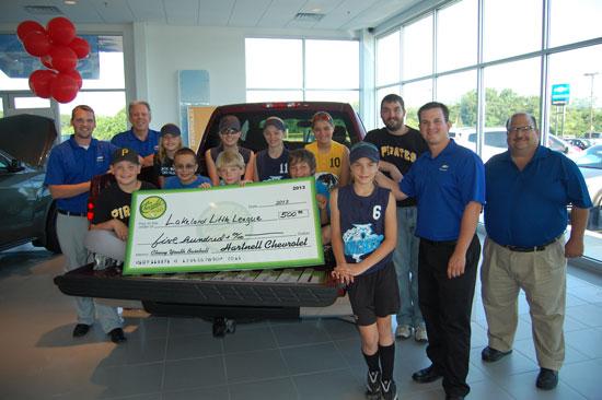 hartnell-lakeland-donation-2013
