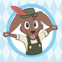 oktoberfest-dog-logo